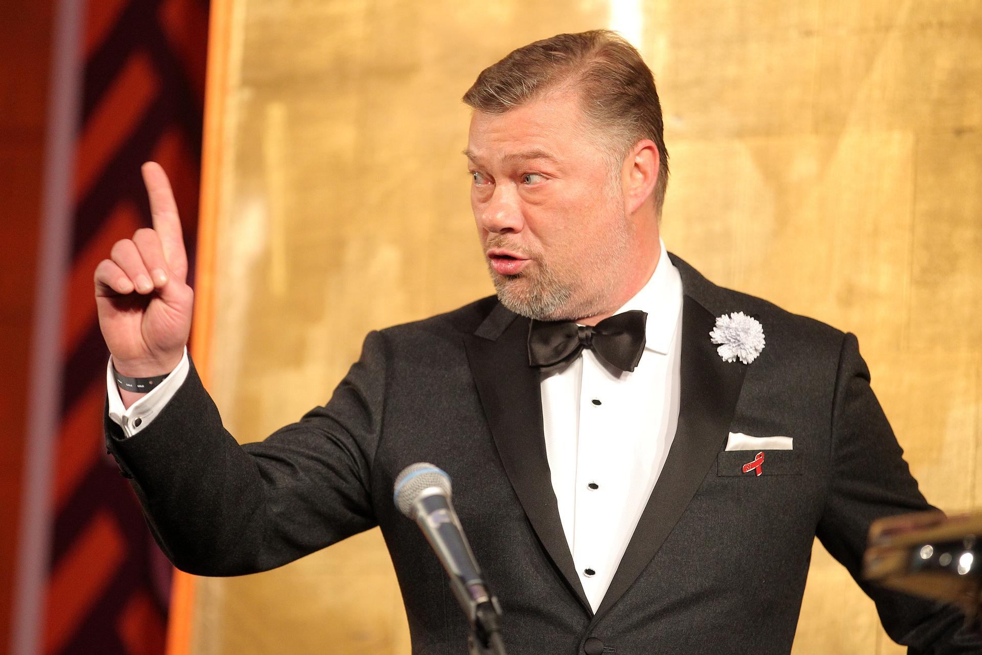 A Fekete Gyémánt az Operaházban!
