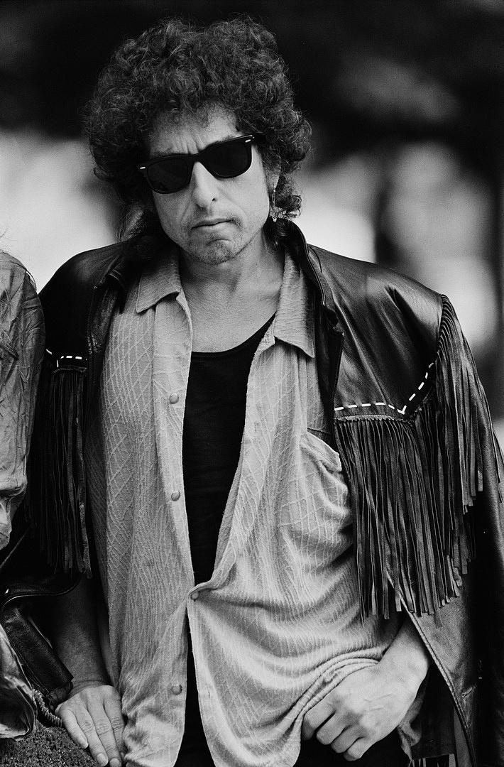 Egyetemi jegyzetekből ollózta a Nobel-beszédét Bob Dylan?