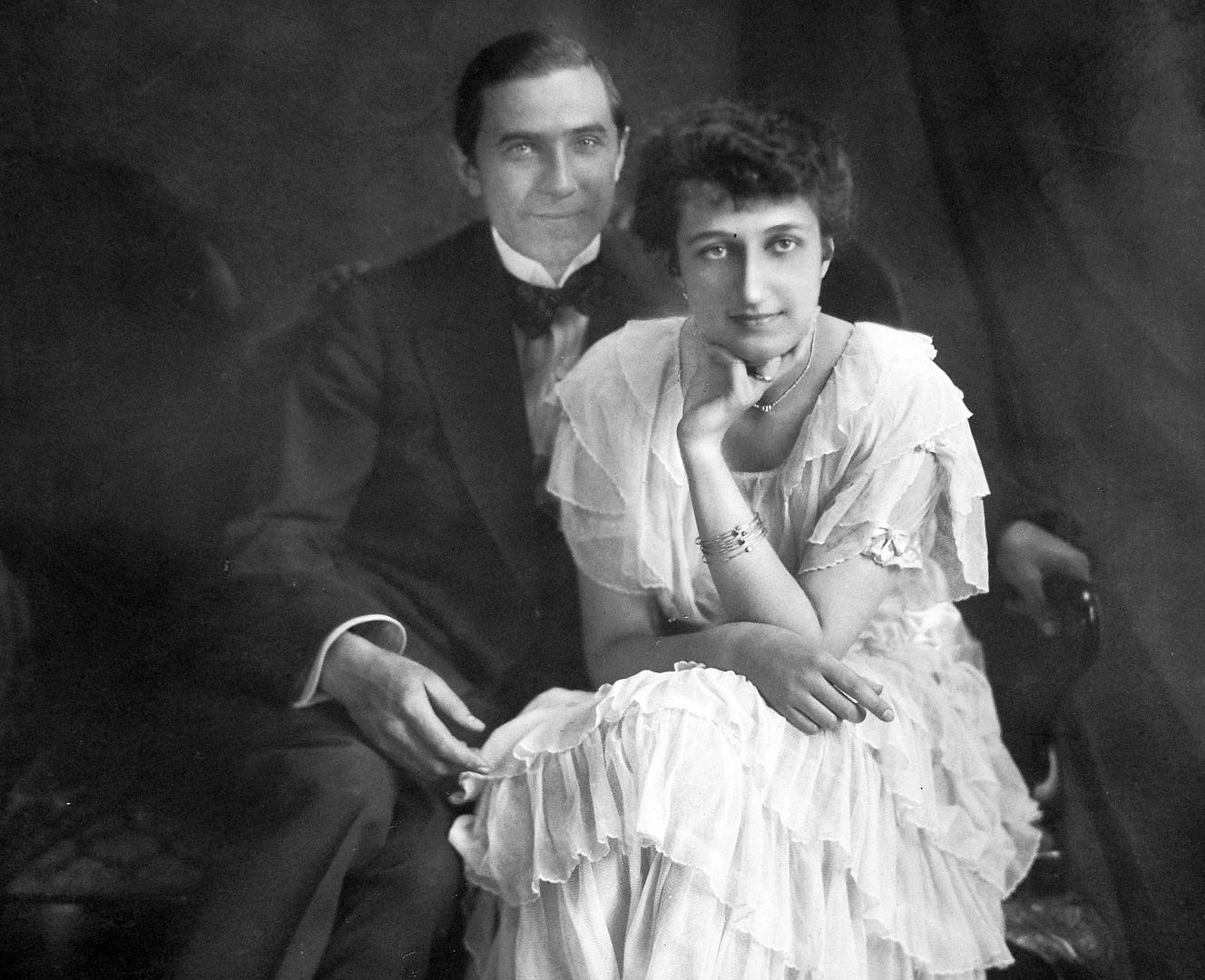 Élete végéig nőcsábász és vámpír maradt a magyar Drakula