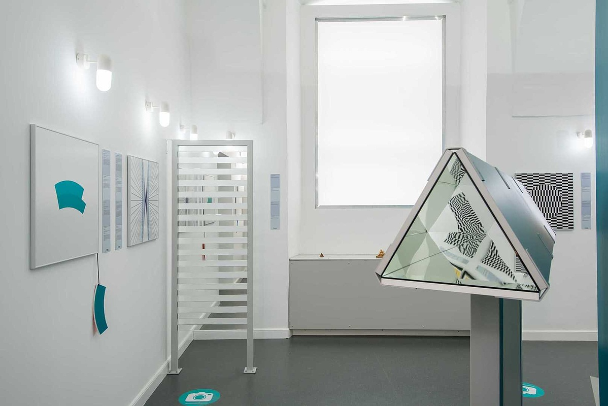 Illuzio3 Foto Museum der Illusionen Wien