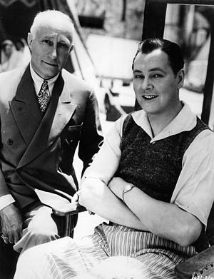 Adolf Zukor és Charles Ray