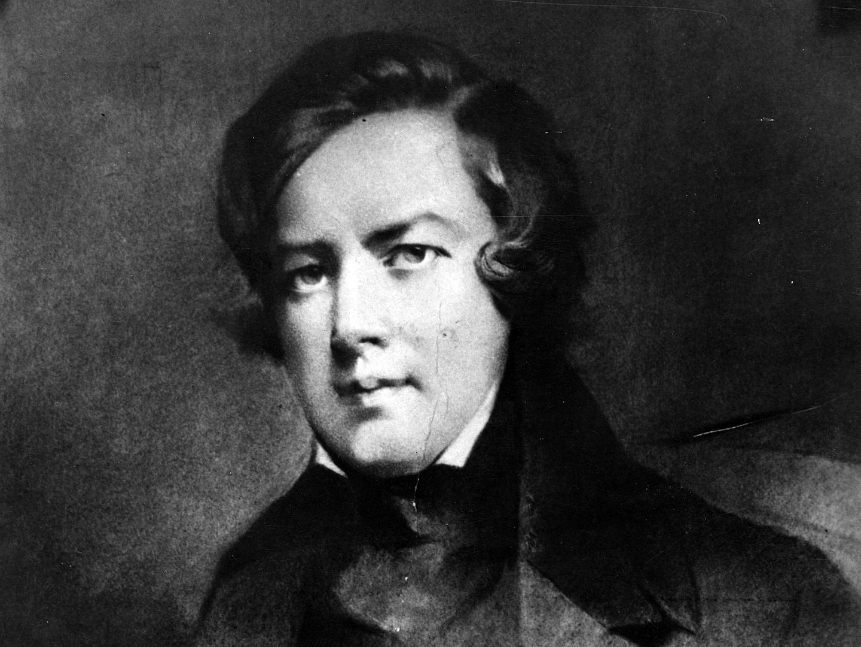 Hogyan tette tönkre a kezeit Schumann?