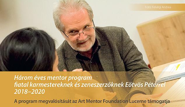mentor hun