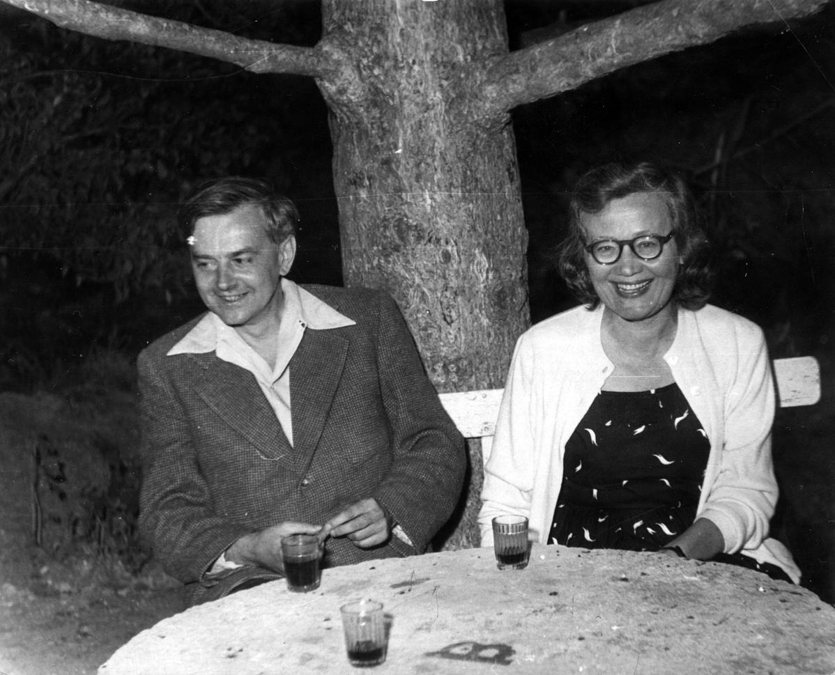 Így nyaraltak a magyar művészek (1930-1975)