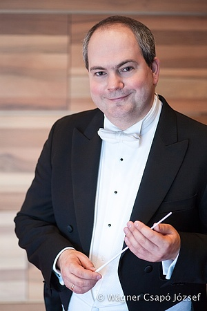 Vashegyi György
