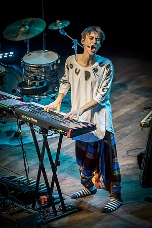 Jacob Collier