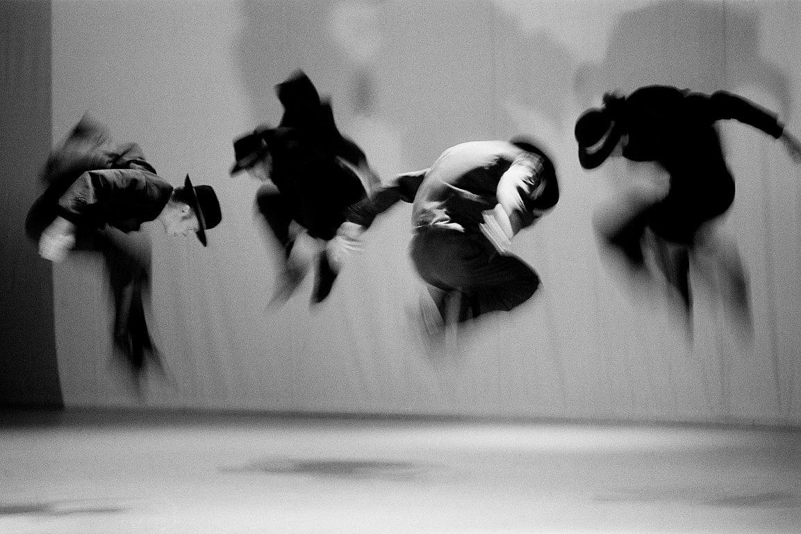 Fiatal táncosok koreográfiáival ünnepel a Szegedi Kortárs Balett