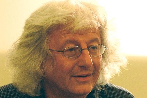Esterházy Péter