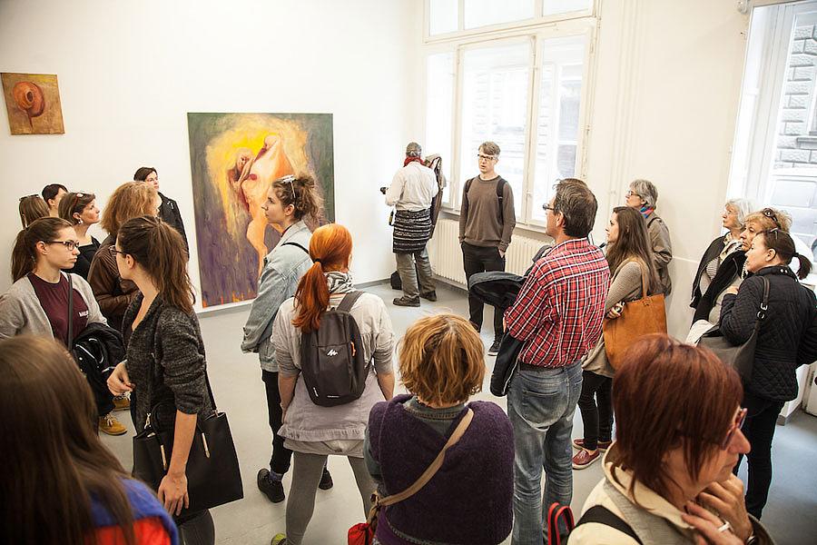 Budapest Art Week fotó1