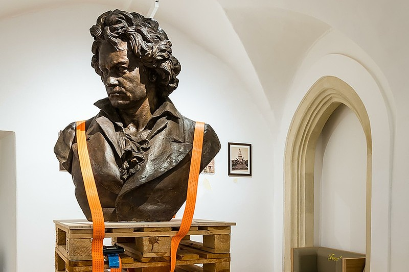 Új Beethoven-múzeum nyílik Bécsben