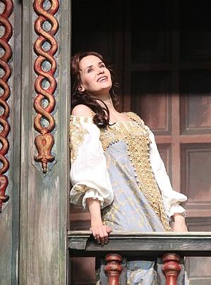 Tompos Kátya a Szerelmes Shakespeare-ben