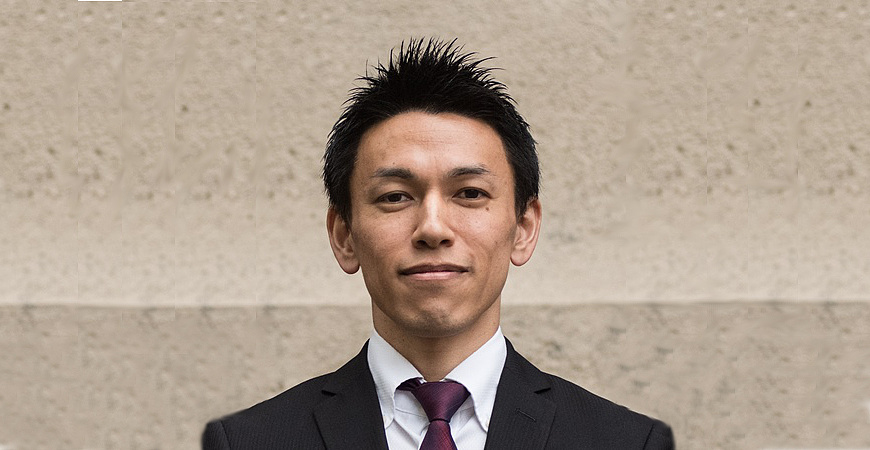 Shoji Haraguchi
