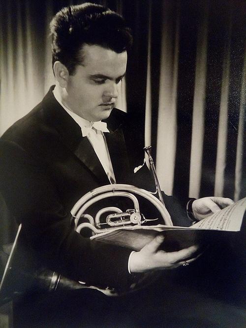 Tarjáni Ferenc (1938-2017)