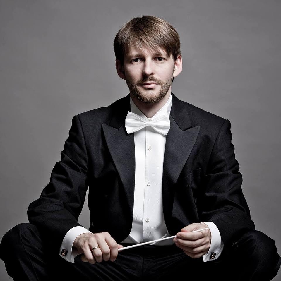 Káli Gábor nyerte a Hongkongi Nemzetközi Karmesterversenyt