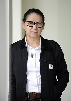 Enyedi Ildikó filmrendező