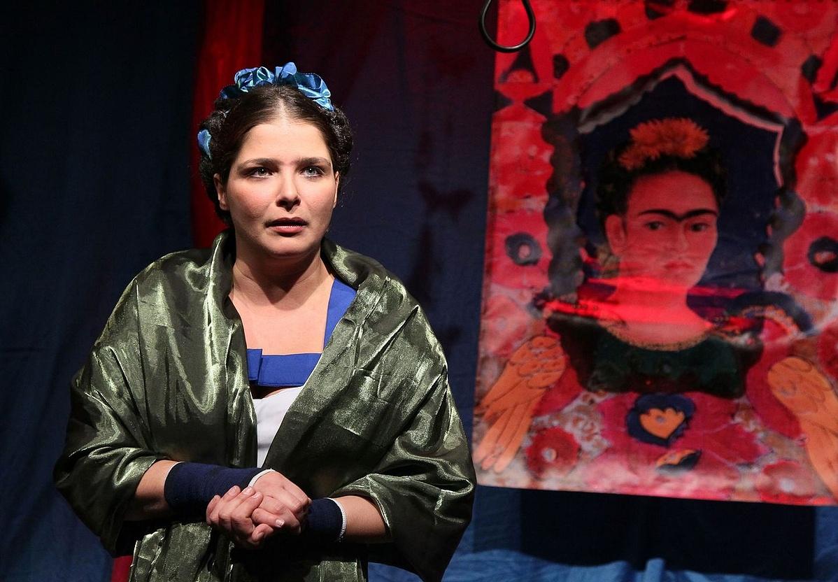 Herczenik Anna - Frida