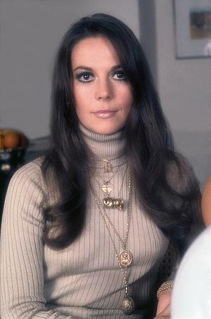 Natalie Wood 1973-ban