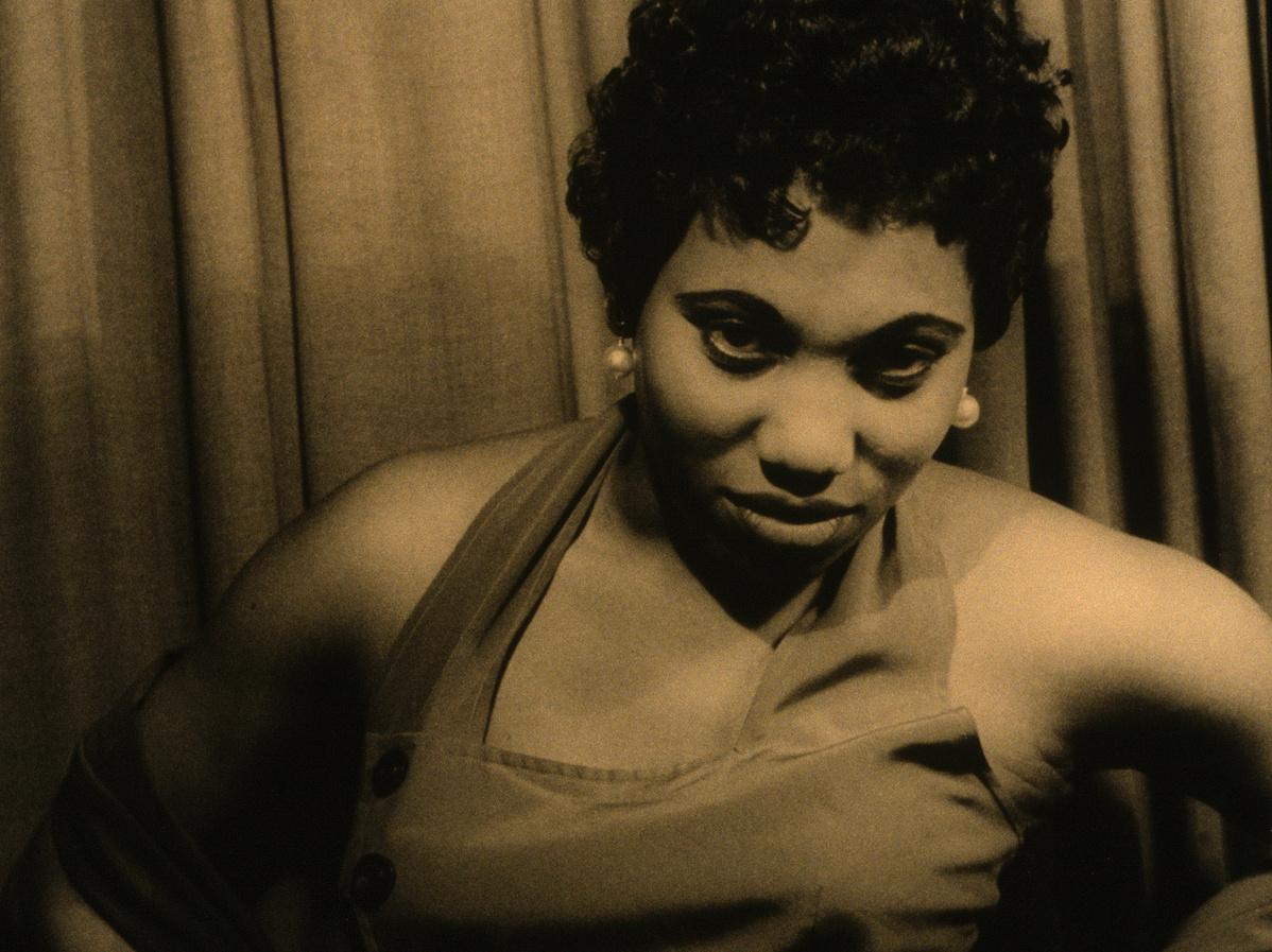 Leontyne Price, 1953