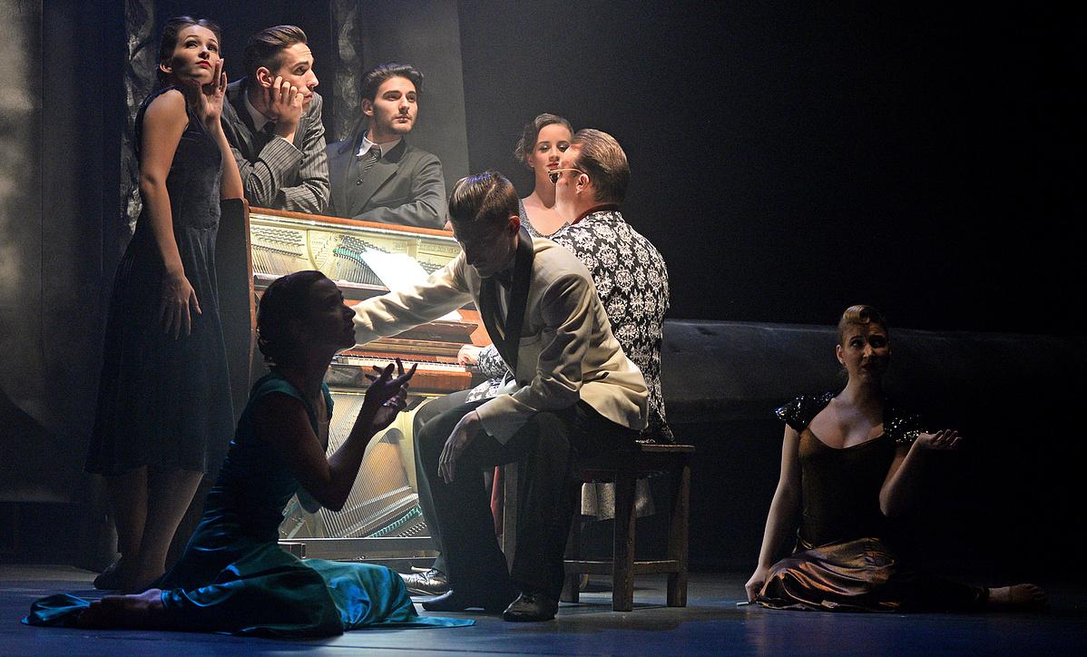 Miskolci Balett: Casablanca