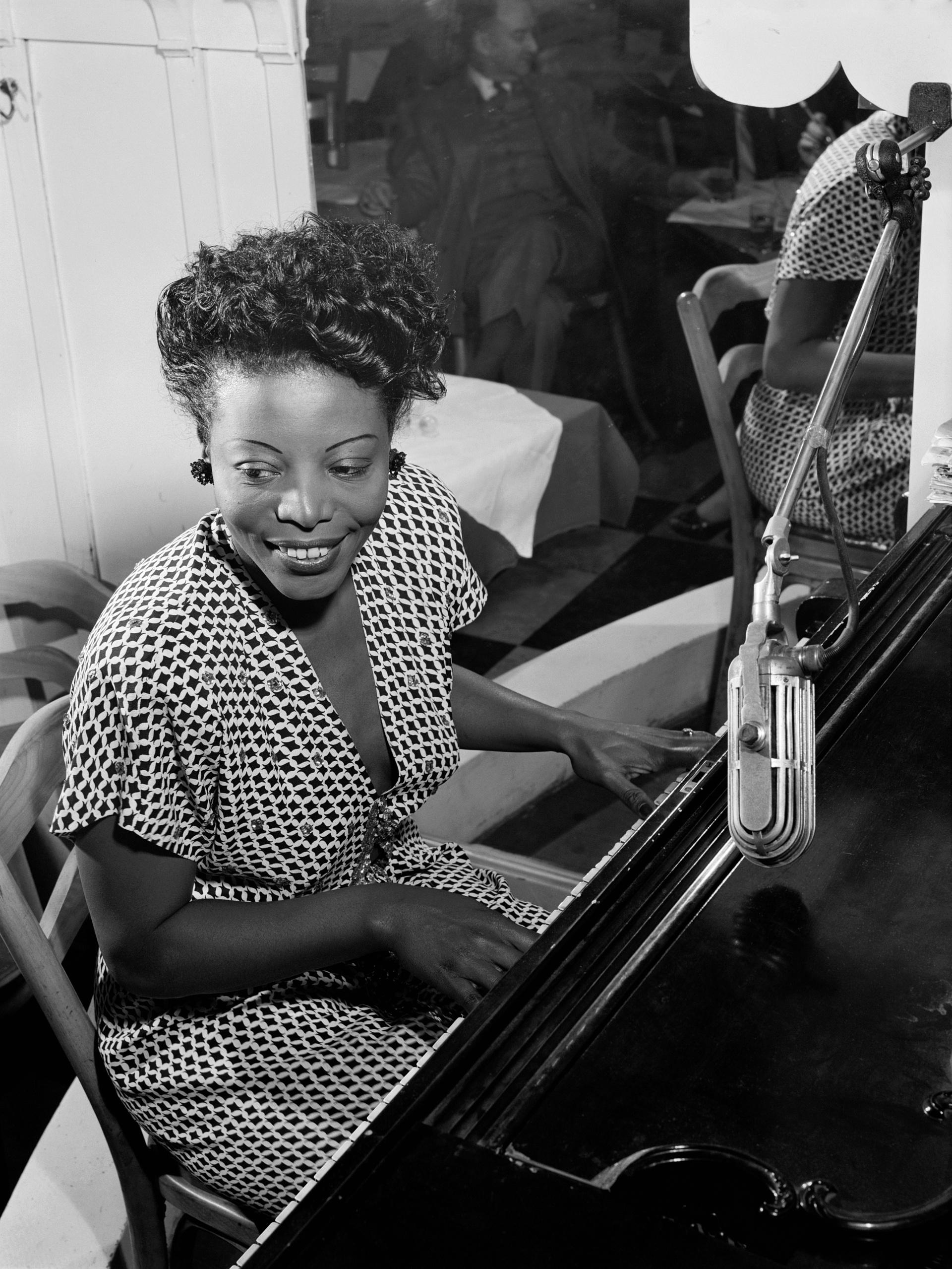 Jazz-zenészek, akik csodagyerekből váltak