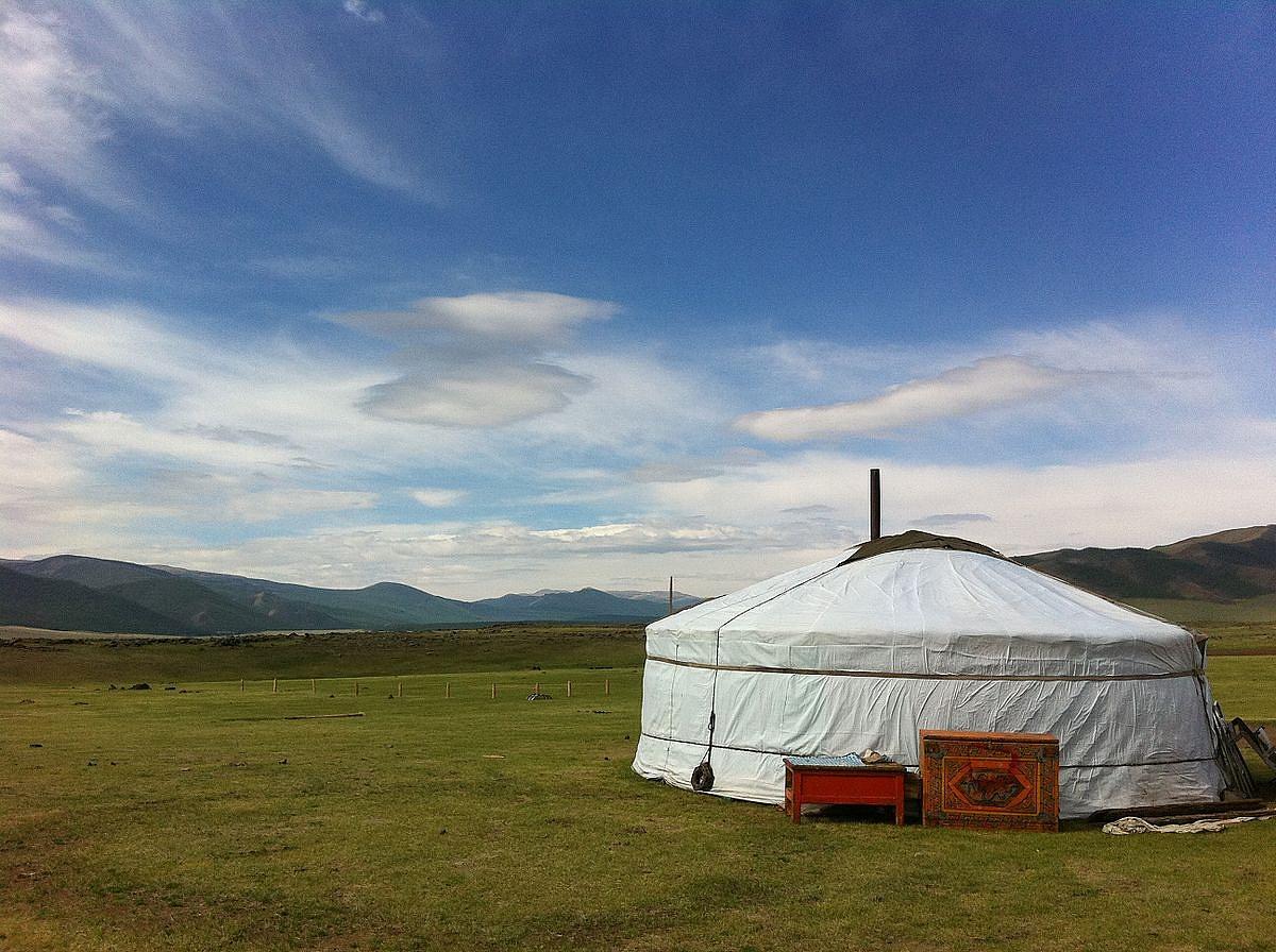 Hogyan adhat Mongólia ennyi csodálatos operaénekest a világnak?