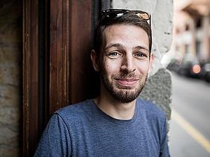 Villányi Dániel zongoraművész