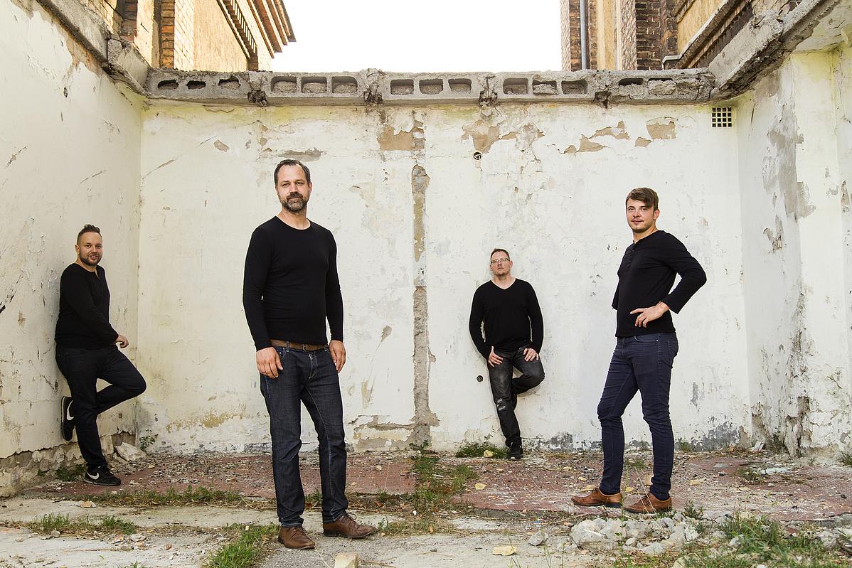 Barabás Lőrinc Quartet
