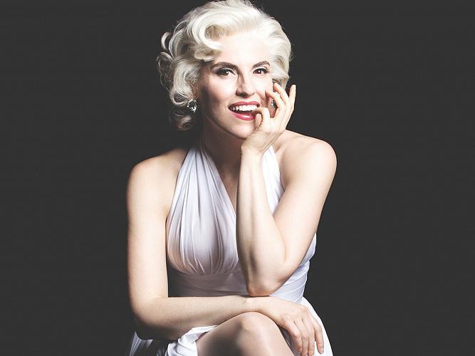 Bécsben is előadják a Marilyn Monroe utolsó éjszakájáról szóló operát
