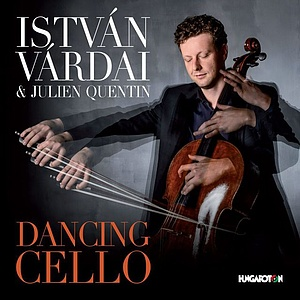 Várdai István - Julien Quentin: Singing Cello
