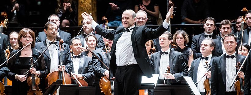 Fischer Iván és a Fesztiválzenekar