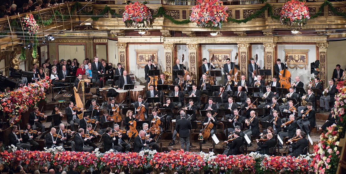 Bécsi Filharmonikusok
