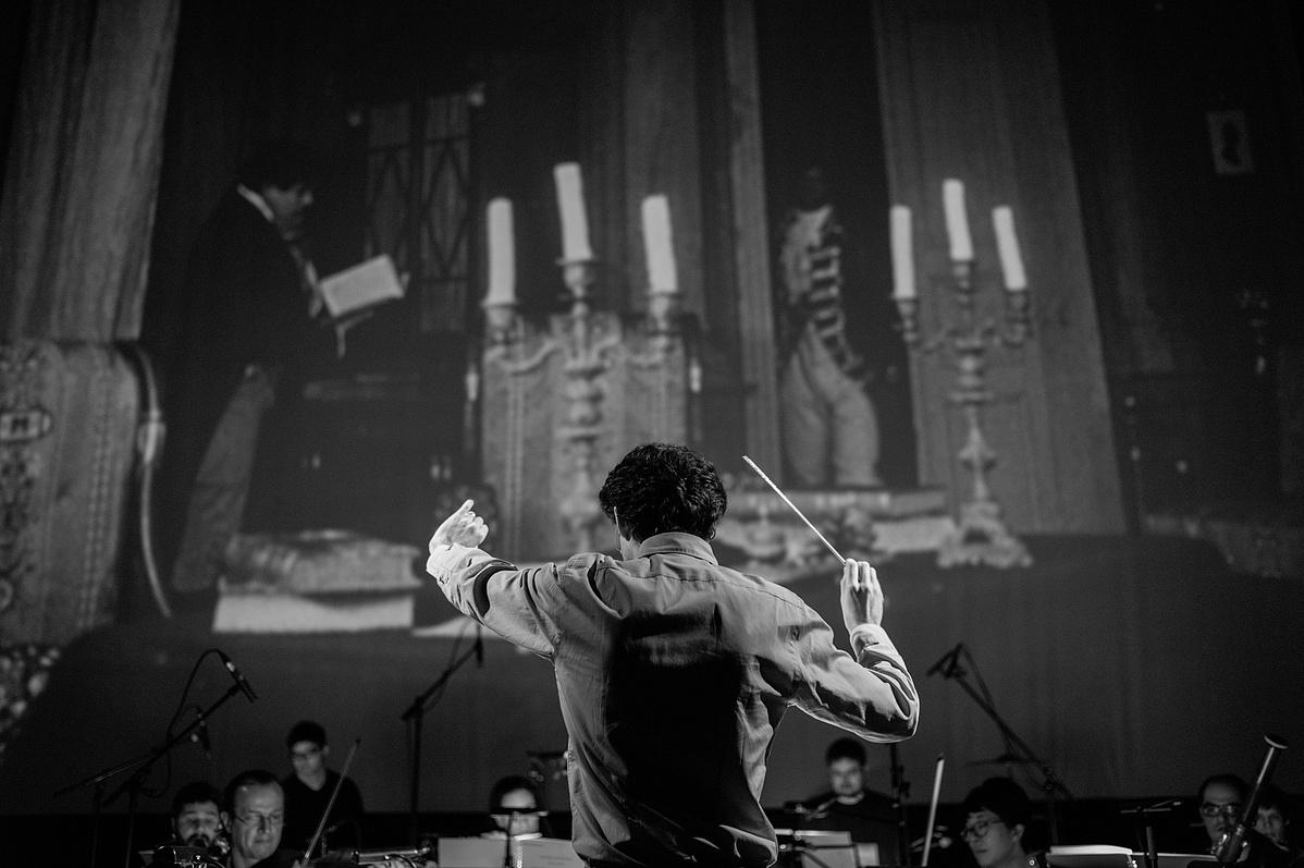OJM Berlinale II ©Robert Brembeck