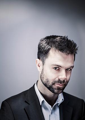 Grecsó Zoltán