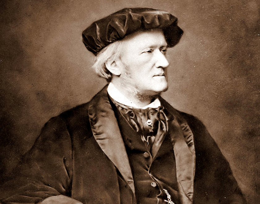Richard Wagner (1870)