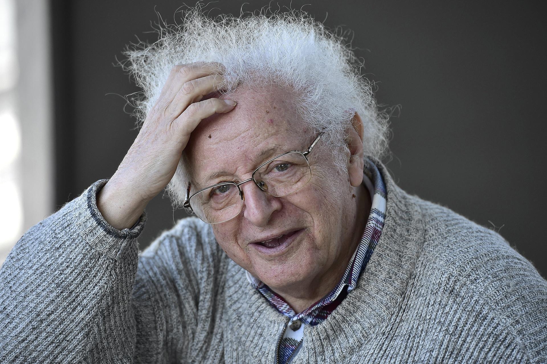 Meghalt Friedmann Endre fotóriporter