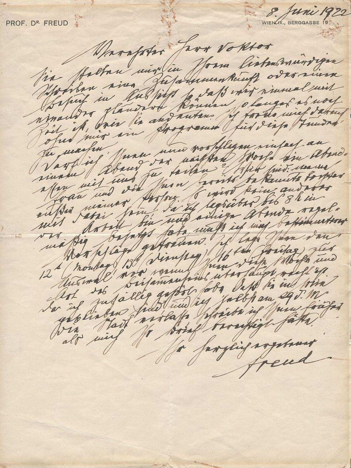 BriefFreud-Schnitzler1922cSigmundFreudPrivatstiftung-123803.jpg