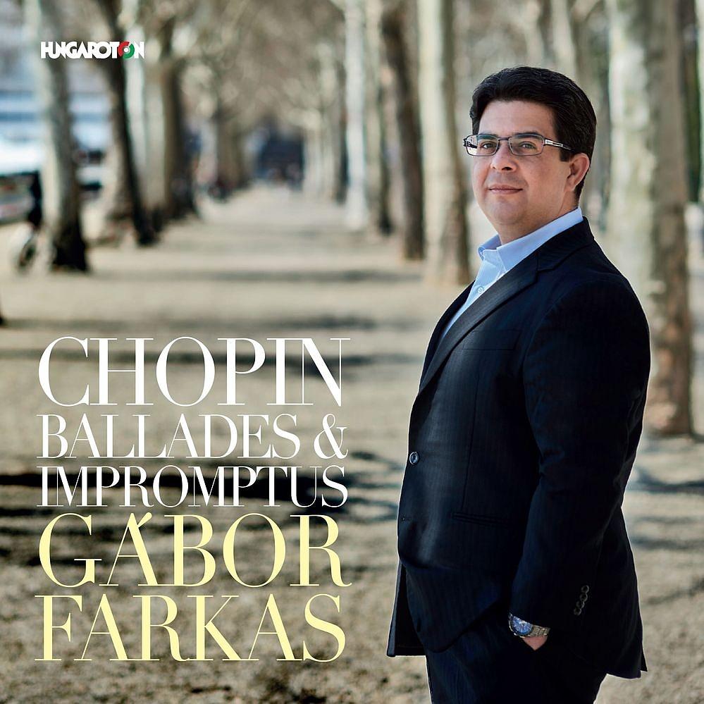 Lemez: Chopin farkastörvények nélkül