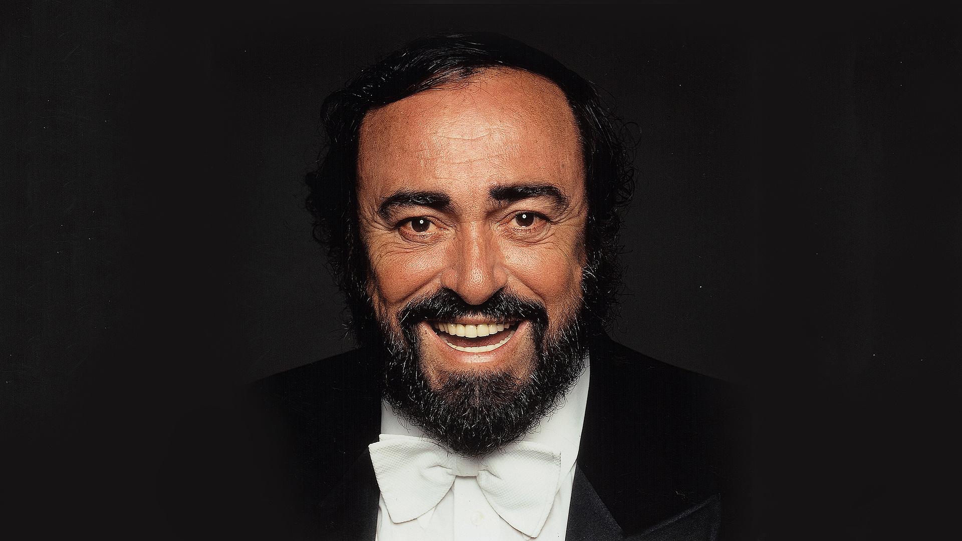 Pavarotti élete olyan volt, akár egy opera