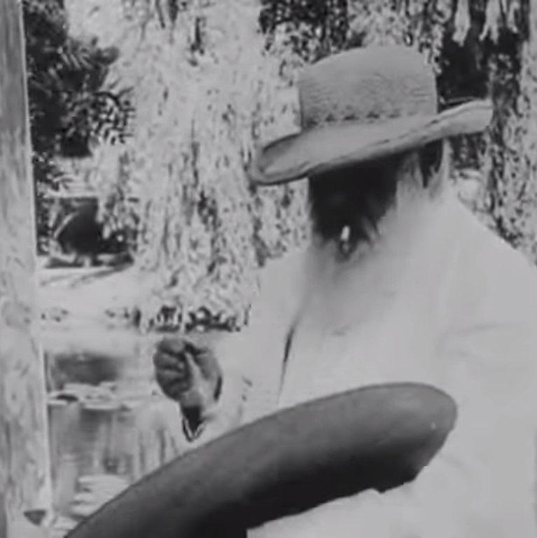 Ritka filmfelvételeken Rodin, Monet, Renoir és Degas