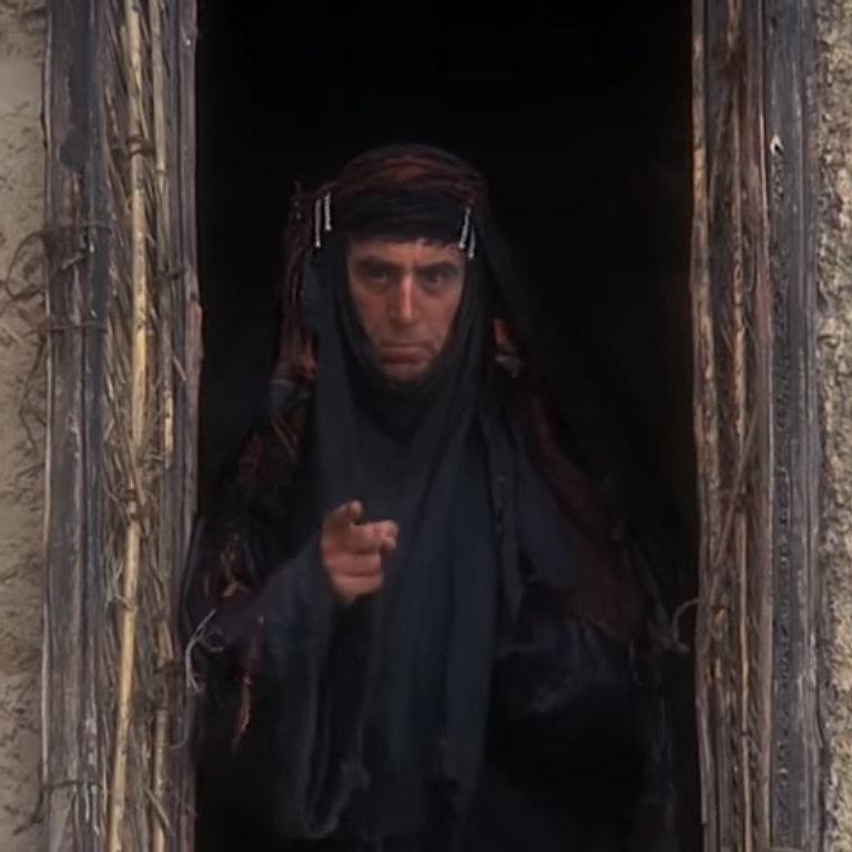 Meghalt Terry Jones, a Monty Python tagja