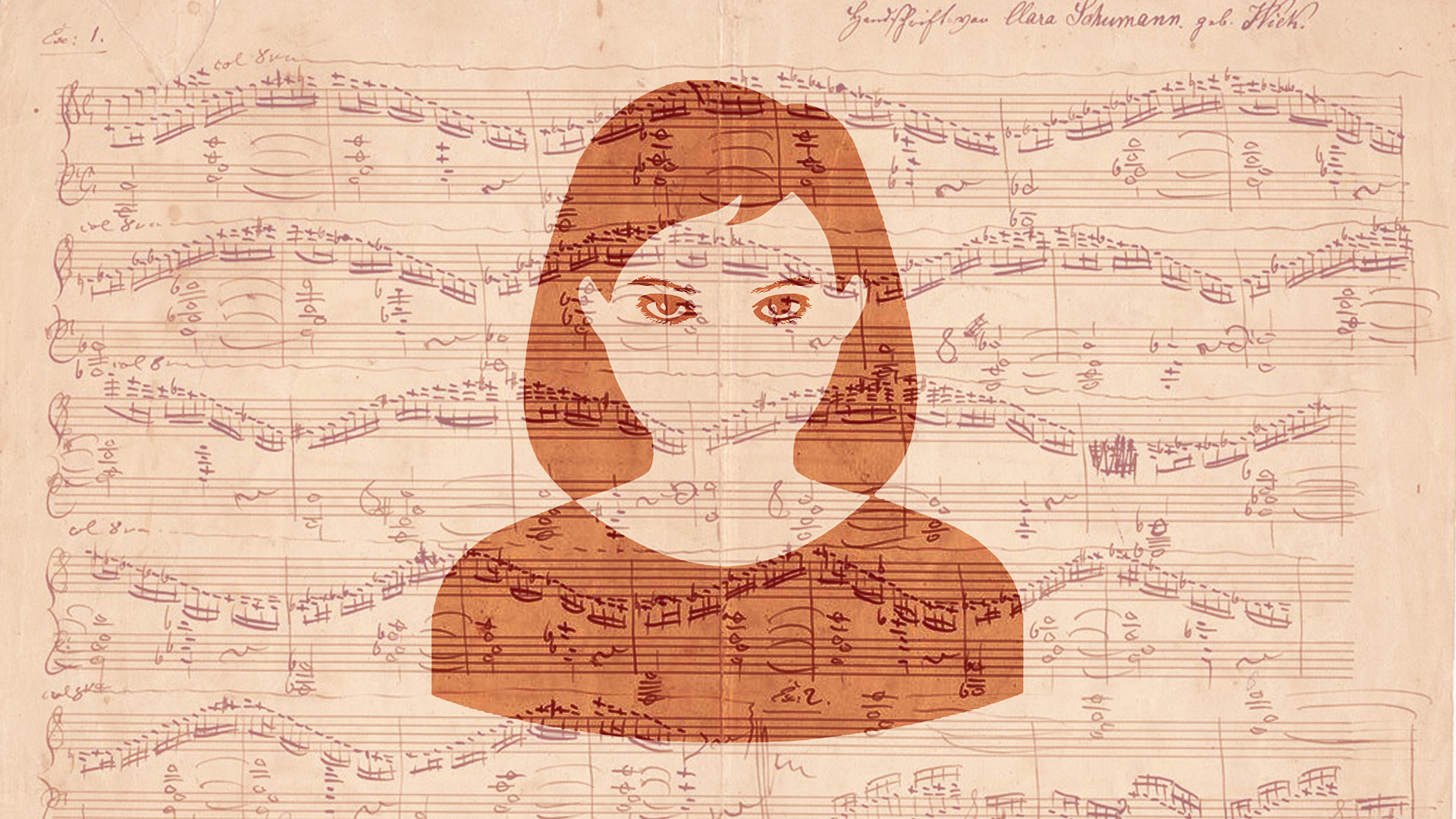Egy nő nem csupán a gitárját tudja behangolni, hanem akár zenét is írhat