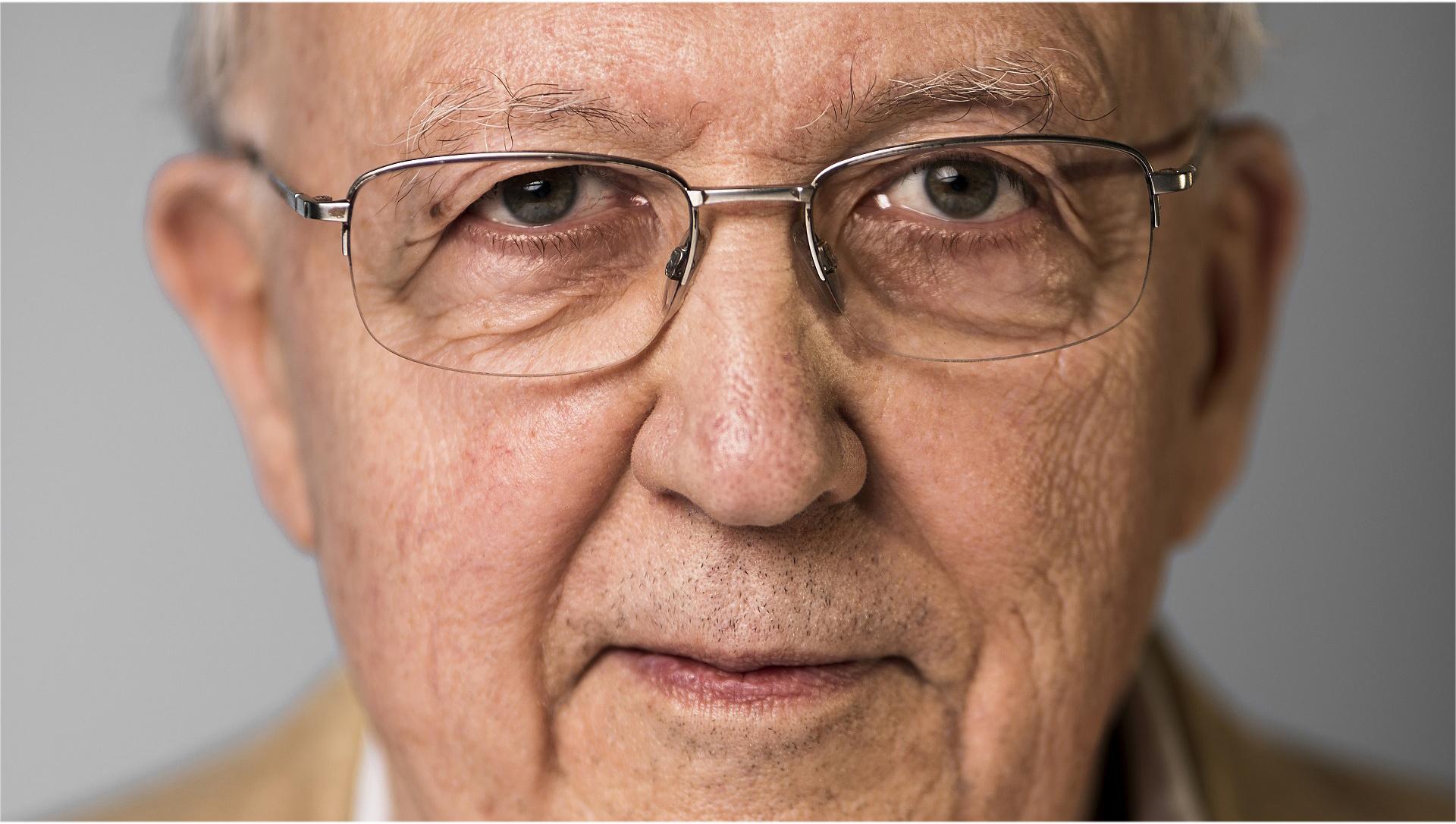 """""""Mintha a bukott politikusok menhelyén lennénk"""" – Zsámbéki Gábor új rendezéséről"""