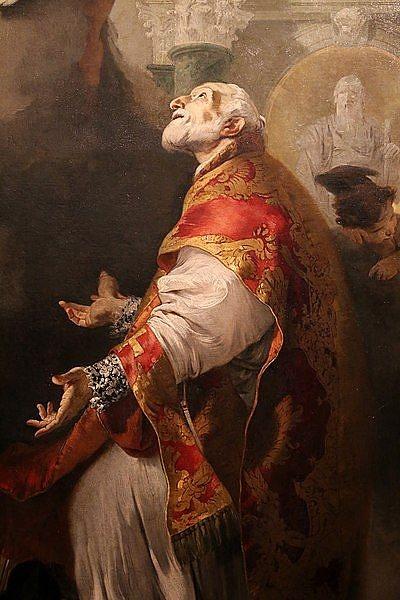 Filippo Romolo Neri - krónika