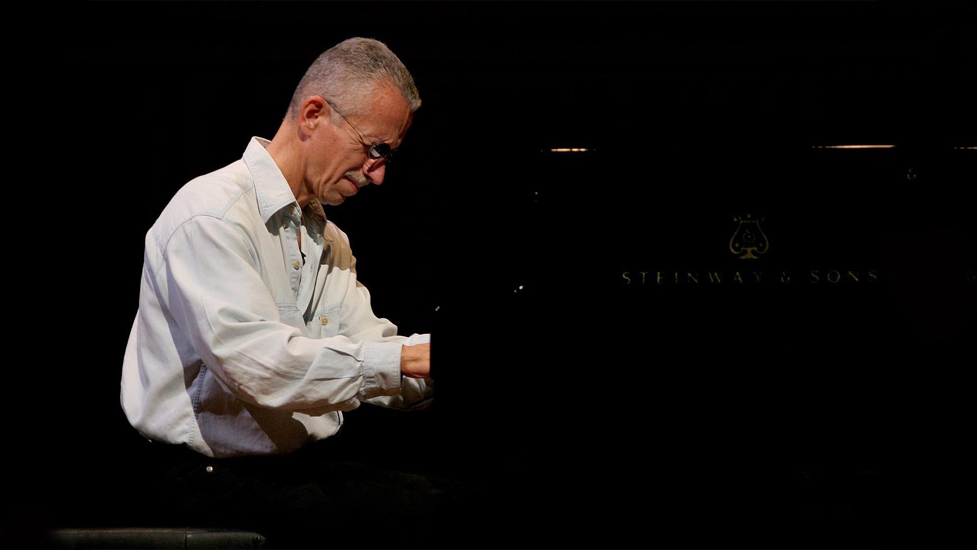Budapesti koncertjének felvételét adja ki lemezen Keith Jarrett