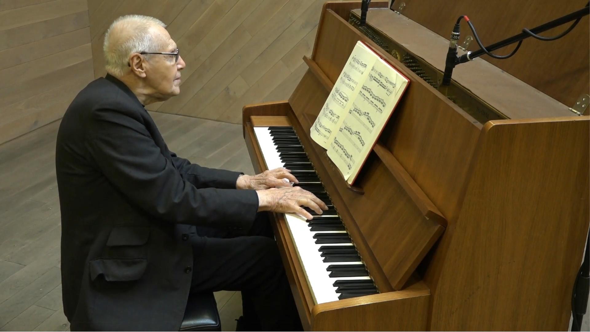 Új lemezkiadvánnyal ünnepli Kurtág György 95. születésnapját a BMC