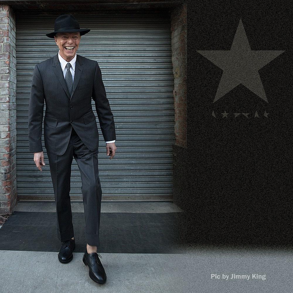 David Bowie utolsó, legnehezebb szerepe